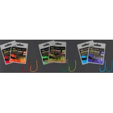Korum XPERT SPECIALIST BARBLESS HOOKS