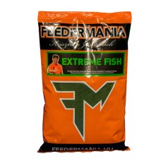 Feeder Mánia GROUNDBAIT EXTREME FISH