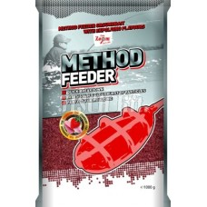 Carp Zoom Method Feeder etetőanyag 1000gr