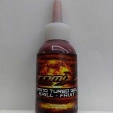 Atomix Amino Turbo gel 75ml