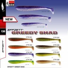 EFFZETT - GREEDY SHAD 10cm