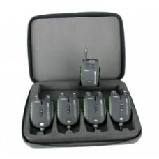 Sensor WDX elektromos kapásjelző szett 4+1