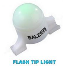 Balzer Flash Tip Light kapásjelző-botra szerelhető