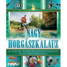 Könyv: Nagy Horgászkalauz