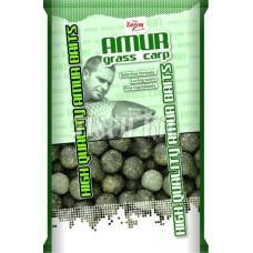 Amur - Grass Carp Boilie bojli 800 g