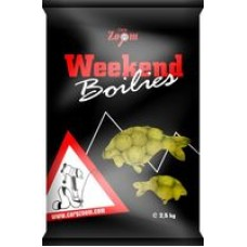 Weekend Boilies