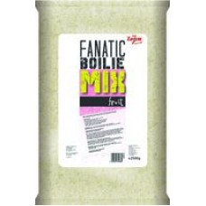 Carp Zoom Fanatic Boilie Mix 2500gr