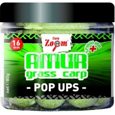 Amur - Grass Carp Pop Ups 80g