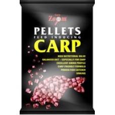 Carp Zoom Flavoured Pellets - Ízesített etetőpellet