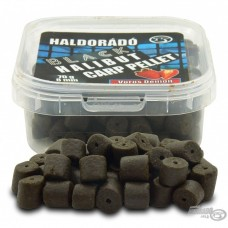 HALDORÁDÓ Black Halibut Carp Pellet 8 mm