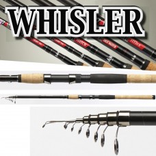 DAM WHISLER TELEMATCH 360/5-35g