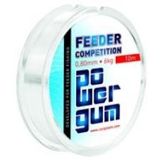 Feeder Competition Erőgumi - Feeder gumi 10m