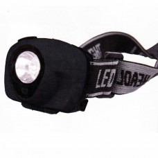 D.A.M FIGHTER PRO HEADLAMP