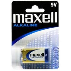 Maxel 6LR61 9V 1DB