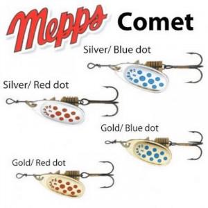 MEPPS Comet ARANY / PIROS
