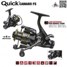 DAM QUICK CAMARO FS 620