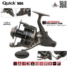 DAM QUICK NBG FS 545