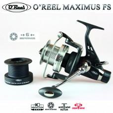 MAXIMUS FS 6000