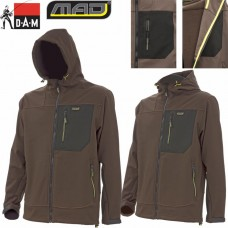 DAM MAD SOFTSHELL JACKET