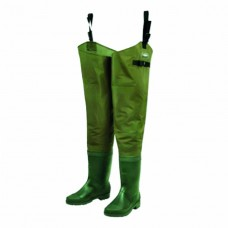 DAM HYDROFORCE NYLON HIPWADER