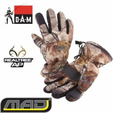 D.A.M MAD GUARDIAN PRO GLOVES