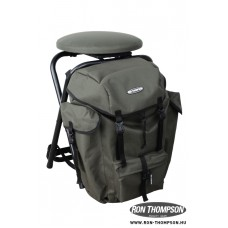 Heavy Duty Backpack Chair 360 degrees
