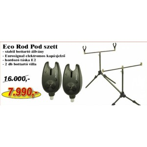 Eco rod pod szett