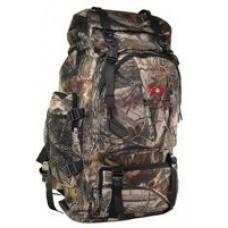 Carp Zoom Camou Terepszínű hátizsák