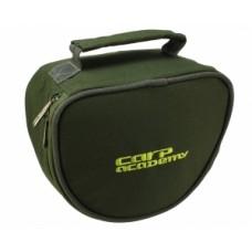 Orsótartó táska zöld-Carp Academy