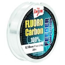 Feeder Competition Fluorocarbon előke 25m
