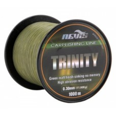 Trinity 1000m