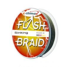 CLIMAX Flashbraid Sinking 100m