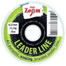 CZ Leader Line süllyedő fonott előkezsinór