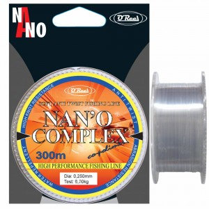 OREEL NANO COMPLEX 300M