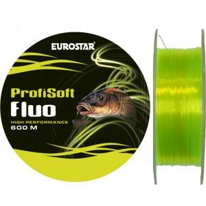 EUROSTAR PROFI SOFT FLUO 600M
