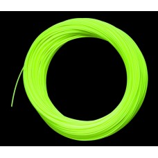 DAM FORRESTER FLY - FLY LINE - FLOAT WF4 YELLOW