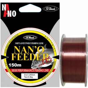 OREEL NANO FEEDER 150M