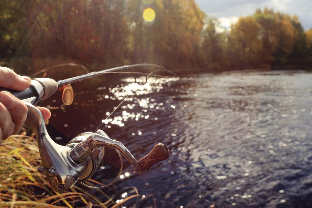 Itt az új szezon: Szerezze be új horgász szettjét!