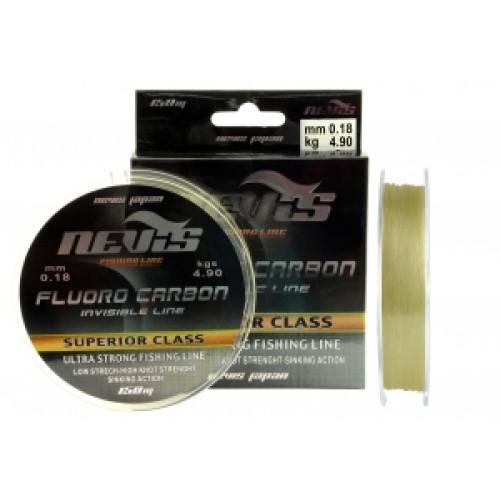Fluoro Carbon 150m 0.14mm