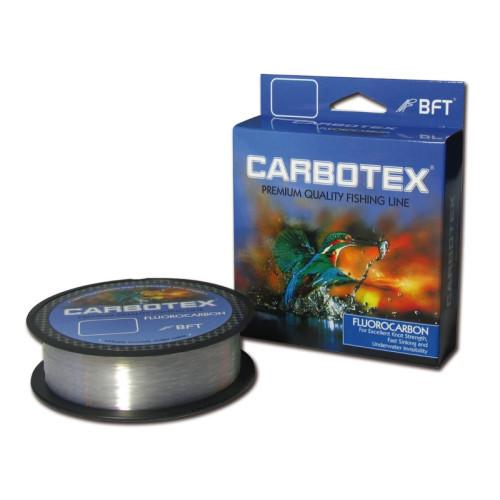 Carbotex Fluorocarbon 100% Előke zsinór 23m 0,55mm