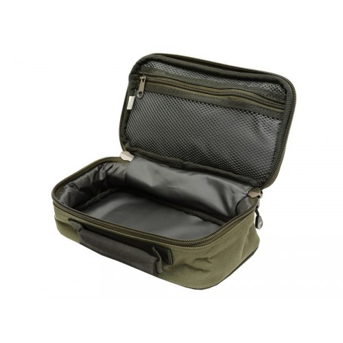Daiwa Infinity Accessory Case szerelékes táska
