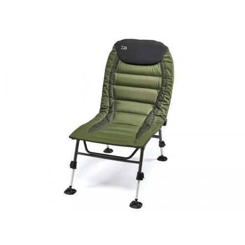 Daiwa Infinity Adj. Aluminium szék