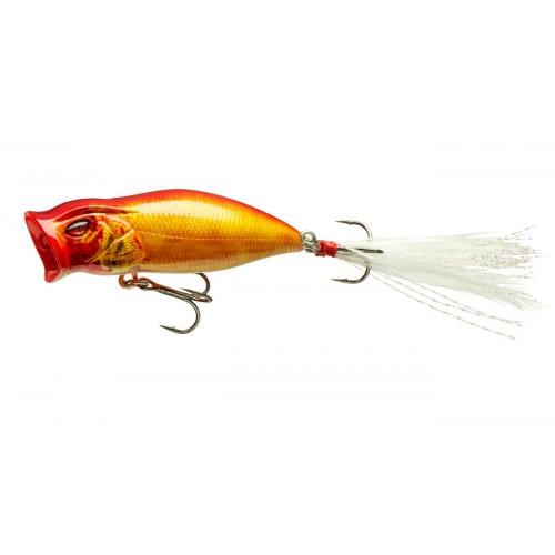 Daiwa PX Mini POP55F l. orange b.