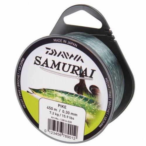 Daiwa Samurai csuka 250m-450m