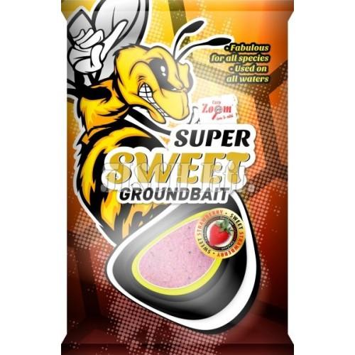 Carp Zoom Super Sweet etetőanyag család 1000gr