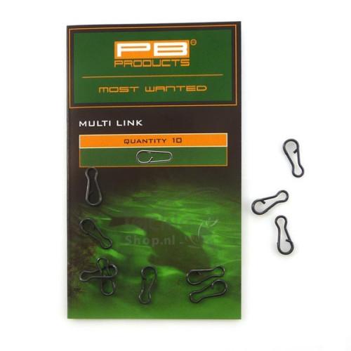 PB PRODUCTS MULTI LINK - GYORSKAPOCS