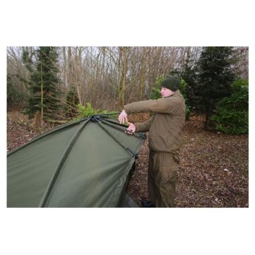 20dfeb9bb4f9 Trakker - Tempest XL - Aquatexx sátor 1,5 személyes