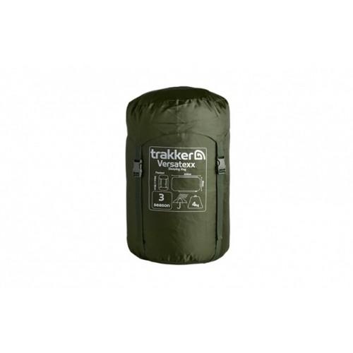 Trakker - Versatexx Sleeping Bag - 3 évszakos hálózsák 63c8fb3932