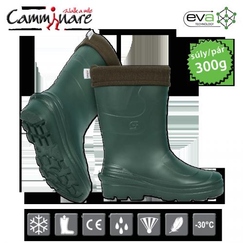 Camminare Montana Boots - csizma -30 Celsius 36-os méret