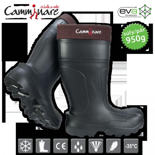Camminare Syberian Long Boots - csizma -35 Celsius